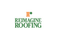 Reimagine Roofing Logo - Entry #281