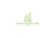 Caravel Construction Group Logo - Entry #149
