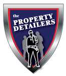 The Property Detailers Logo Design - Entry #109