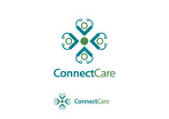 ConnectCare - IF YOU WISH THE DESIGN TO BE CONSIDERED PLEASE READ THE DESIGN BRIEF IN DETAIL Logo - Entry #134