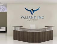 Valiant Inc. Logo - Entry #305