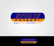 Sports Swagger Logo - Entry #81