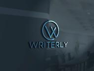 Writerly Logo - Entry #292