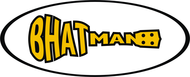 Bhatman Logo - Entry #89
