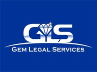 Gem Legal Services Logo - Entry #65