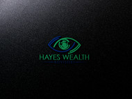 Hayes Wealth Advisors Logo - Entry #76