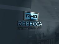 Rebecca Munster Designs (RMD) Logo - Entry #151