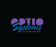 OptioSystems Logo - Entry #133