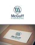 McGuff Financial Logo - Entry #27