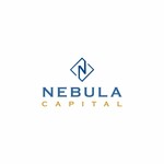 Nebula Capital Ltd. Logo - Entry #157