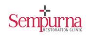 Sempurna Restoration Clinic Logo - Entry #68