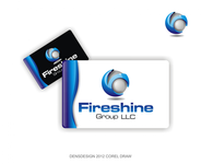 Logo for corporate website, business cards, letterhead - Entry #159