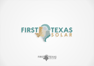 First Texas Solar Logo - Entry #141