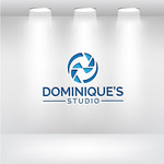 Dominique's Studio Logo - Entry #202