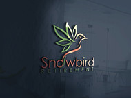 Snowbird Retirement Logo - Entry #19