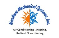 Needham Mechanical Systems,. Inc.  Logo - Entry #12