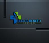Senior Benefit Services Logo - Entry #69