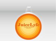 JuiceLyfe Logo - Entry #584