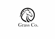 Grass Co. Logo - Entry #155