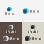 dFusion Logo - Entry #185