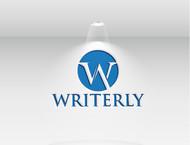 Writerly Logo - Entry #76