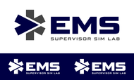 EMS Supervisor Sim Lab Logo - Entry #84