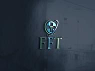 FFT Logo - Entry #31