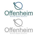 Law Firm Logo, Offenheim           Serious Injury Lawyers - Entry #214