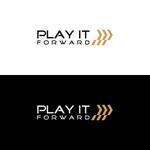 Play It Forward Logo - Entry #192