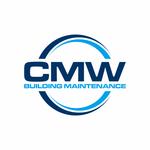 CMW Building Maintenance Logo - Entry #207