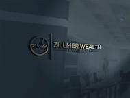 Zillmer Wealth Management Logo - Entry #134