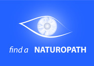 Find A Naturopath Logo - Entry #30
