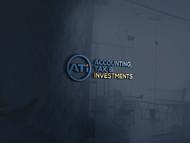 ATI Logo - Entry #246