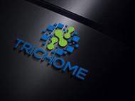 Trichome Logo - Entry #46