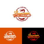 Lagniappe  Logo - Entry #14