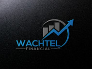 Wachtel Financial Logo - Entry #67