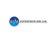 EMS Supervisor Sim Lab Logo - Entry #15