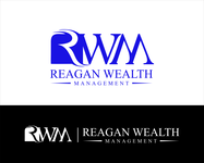 Reagan Wealth Management Logo - Entry #564