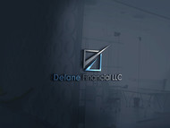 Delane Financial LLC Logo - Entry #151