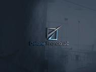 Delane Financial LLC Logo - Entry #151