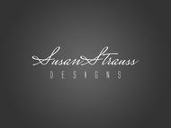 Susan Strauss Design Logo - Entry #197