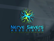 Nerve Savers Associates, LLC Logo - Entry #54