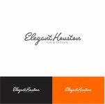 Elegant Houston Logo - Entry #116