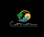 coast to coast canvas Logo - Entry #3