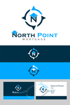 NORTHPOINT MORTGAGE Logo - Entry #59