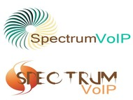 Logo and color scheme for VoIP Phone System Provider - Entry #122