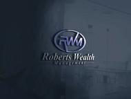 Roberts Wealth Management Logo - Entry #177