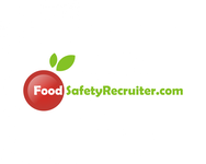 FoodSafetyRecruiter.com Logo - Entry #30