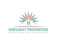 Daylight Properties Logo - Entry #142