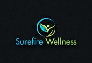 Surefire Wellness Logo - Entry #34
